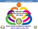 REACH WITHIN TO EMBRACE HUMANITY