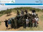 Meg Crofoot/Roland Kays/ Rob Nelson in Africa/Kenya (film for ZDF)