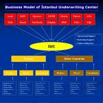 Business Model of İstanbul Underwriting Center