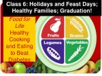 Food for Life Healthy Cooking and Eating to Beat Diabetes