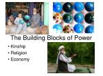 The Building Blocks of Power
