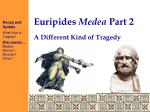 Euripides  Medea  Part 2