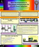 New Developments in File-based Infrastructure for ATLAS Event Selection