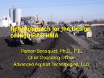 New Approach for the Design of High RAP HMA