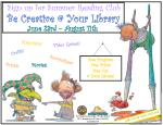 Sign up for Summer Reading Club
