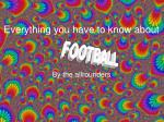 Everything you have to know about