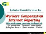 Gallagher Bassett Services, Inc